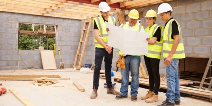 Marketing for House Builders