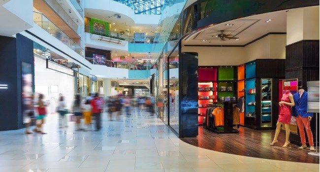 Retail Property Marketing